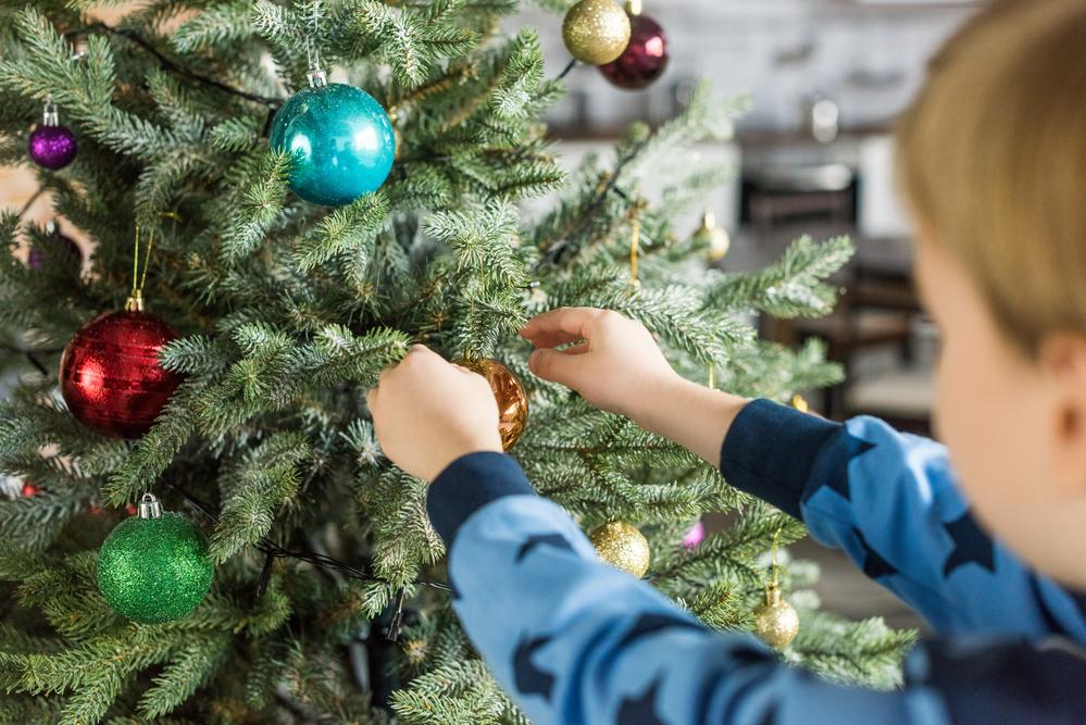 Fröhliche Weihnachten von autoDNA