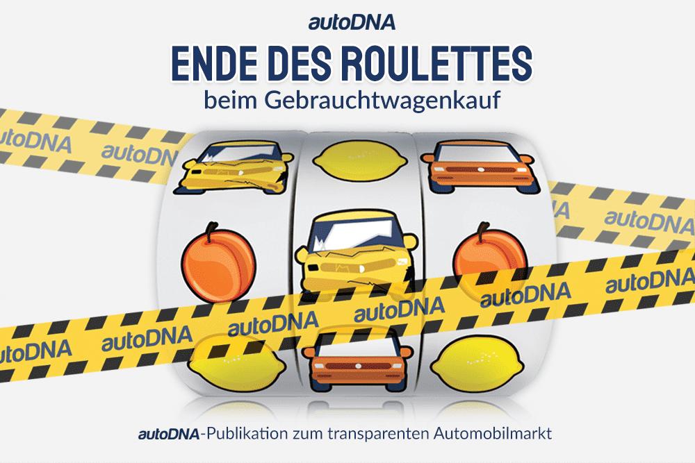 Kein Roulette mehr beim Gebrauchtwagenkauf
